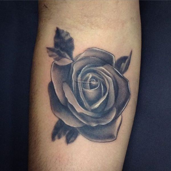 155 Rose Tattoos: Everything You Should Know (with Meanings) 71