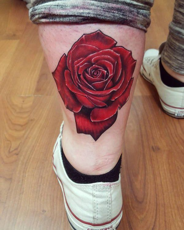 155 Rose Tattoos: Everything You Should Know (with Meanings) 5