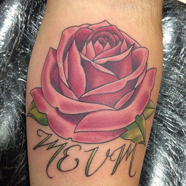 155 Rose Tattoos: Everything You Should Know (with Meanings) 73