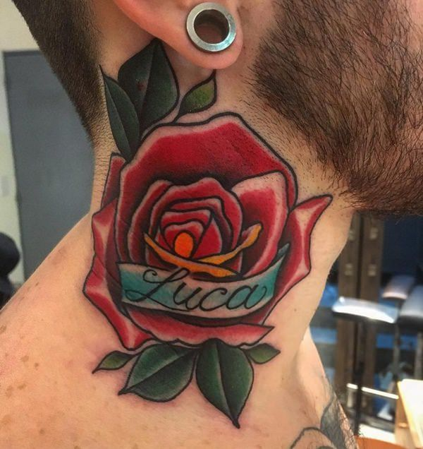 155 Rose Tattoos: Everything You Should Know (with Meanings) 97