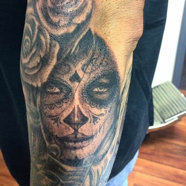 e4c51b71c For people who get tattooed for the first time in their lives, their choice  often changes over the course of their research. They will start out with a  ...