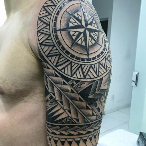 125 Maori Tattoos: Tradition And Trend (with Meaning