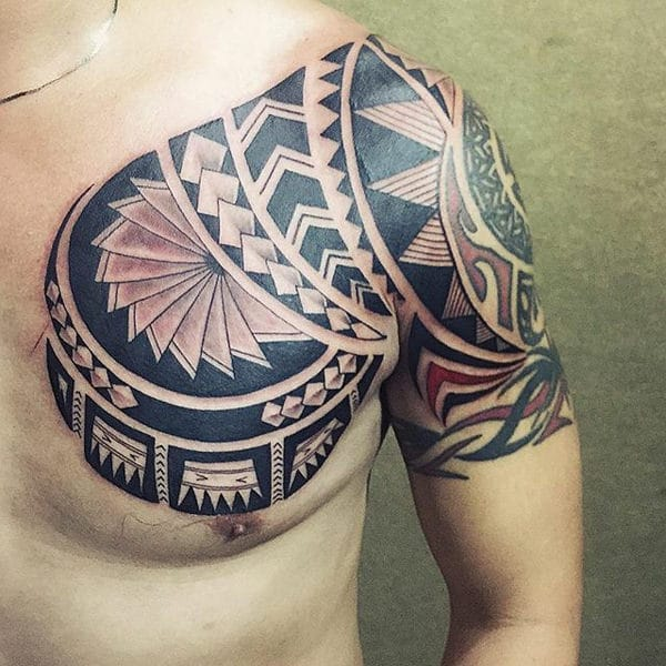 Body Art World Tattoos Maori Tattoo Art And Traditional: 125 Maori Tattoos: Tradition And Trend (with Meaning