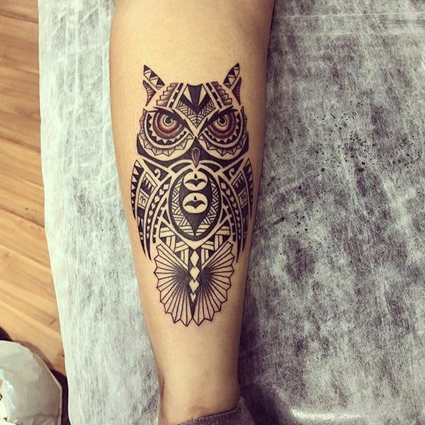 Maori Warrior Tattoo: 125 Maori Tattoos: Tradition And Trend (with Meaning