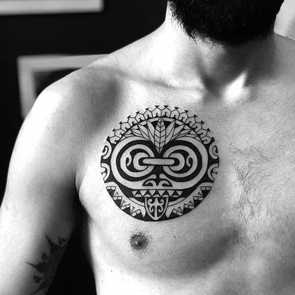 Art Maori Tattoo: 125 Maori Tattoos: Tradition And Trend (with Meaning