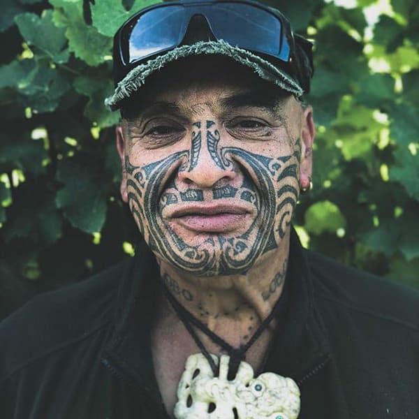 Moko Tattoo Meaning: 125 Maori Tattoos: Tradition And Trend (with Meaning
