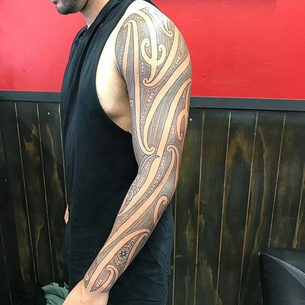 125 Maori Tattoos: Custom and Development (with That means)