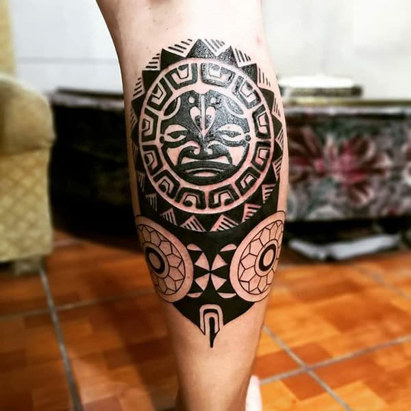 Maori Traditional Tattoo: 125 Maori Tattoos: Tradition And Trend (with Meaning