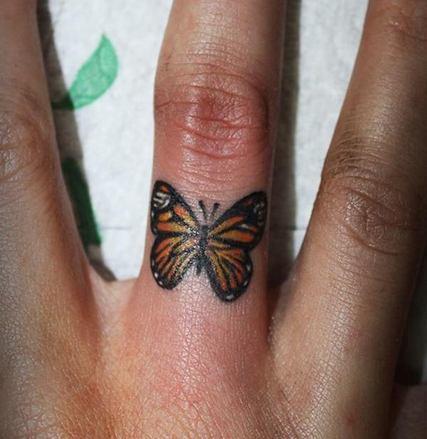 87071294a01d4 125+ Butterfly Tattoo Ideas for Depicting Transformation - Wild Tattoo Art
