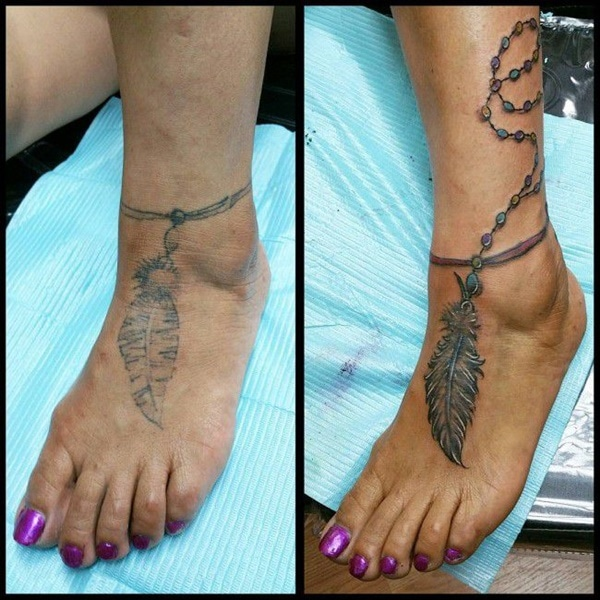 Small Tattoo Cover Ups: Cover Up Tattoos 101: Everything You Need To Know (Before