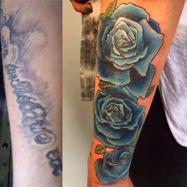 Cover Up Tattoos 101 Everything You Need To Know Before After Photos Wild Tattoo Art