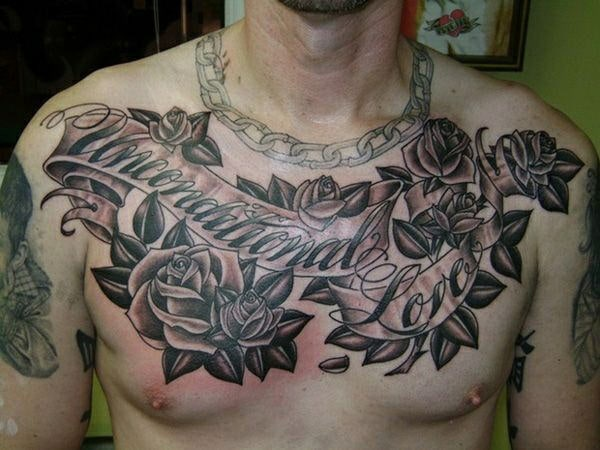 255 Best Chest Tattoos You Can Opt For 110 Will Blow Your Mind Wild Tattoo Art