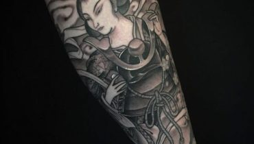 geisha-tattoos
