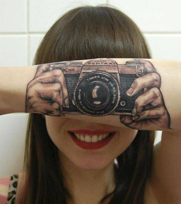 3d Tattoos 125 Ideas For Turning Your Imaginative Designs