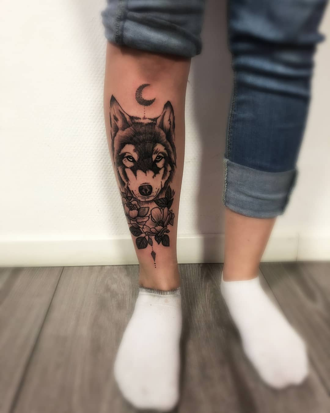 Carpe Diem Tattoo Ankle 125 best dog tattoo ideas and its symbolic meanings - wild