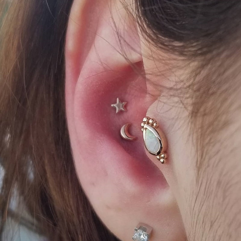 conch-piercings