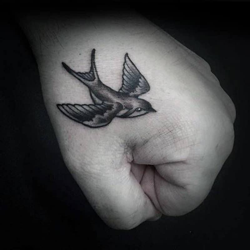 175 Best Hand Tattoo Ideas With Meanings Wild Tattoo Art