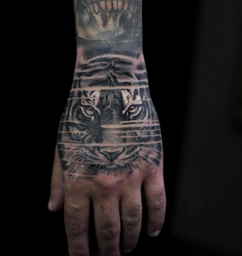 175 Best Hand Tattoo Ideas With Meanings Wild Tattoo Art When deciding on a hand tattoo its best to go in 100% sure of what you are getting and know you will love it. 175 best hand tattoo ideas with