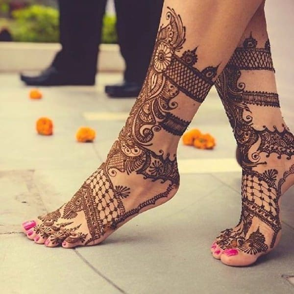 Henna Tattoos Everything You Need To Know 100 Great Design Ideas Wild Tattoo Art