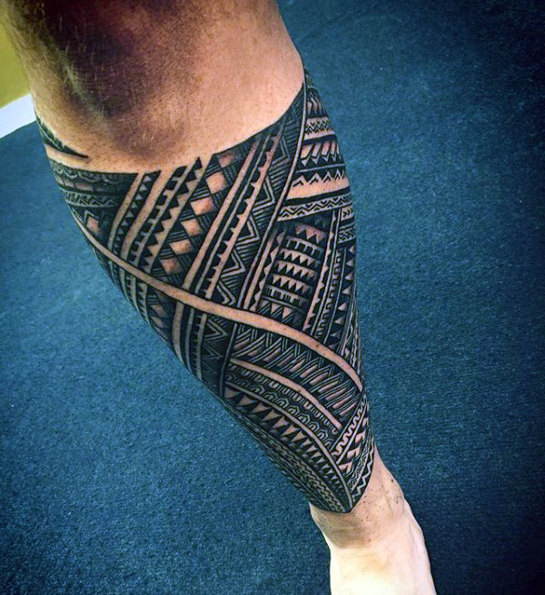 125 Tribal Tattoos For Men With Meanings Tips Wild Tattoo Art,Name Tattoos Designs On Arm For Men
