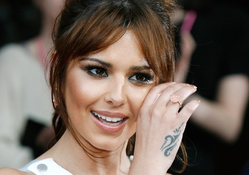 10+ Awesome Cheryl Cole Tattoo Ideas (with Meanings) - Wild Tattoo Art