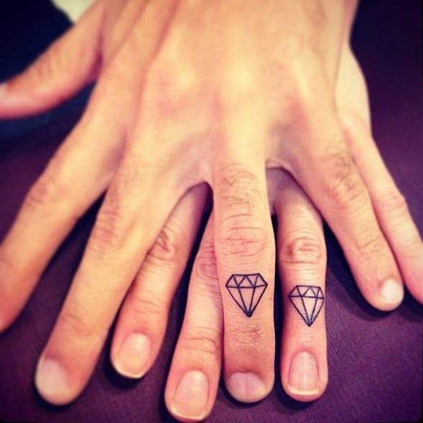 250 Matching Couples Tattoos That Symbolize Your Love Perfectly Wild Tattoo Art