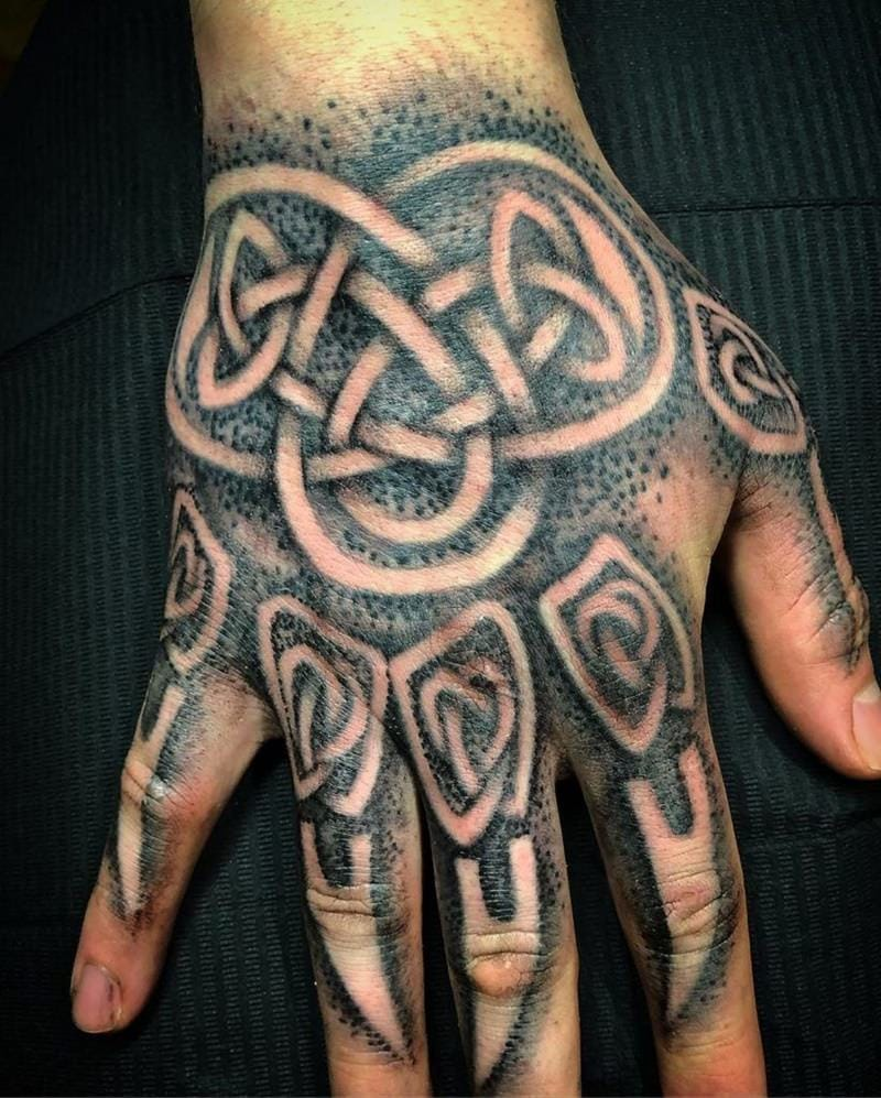 125 Celtic Tattoo Ideas To Bring Out The Warrior In You Wild Tattoo Art