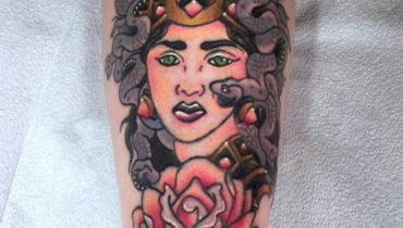 medusa-tattoos