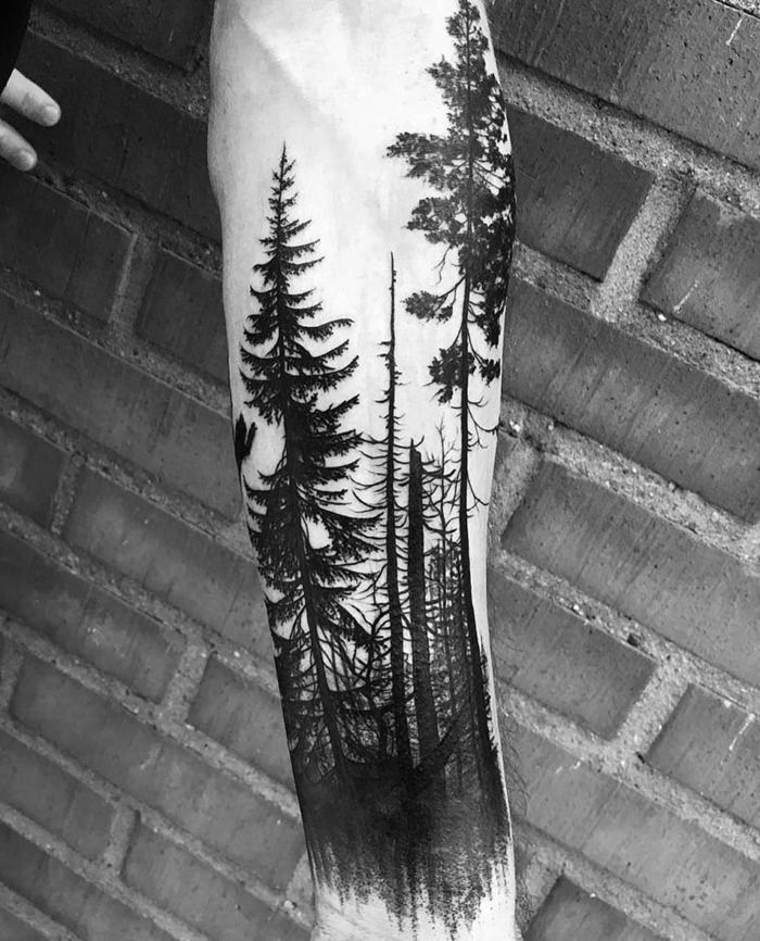 forest-tattoo