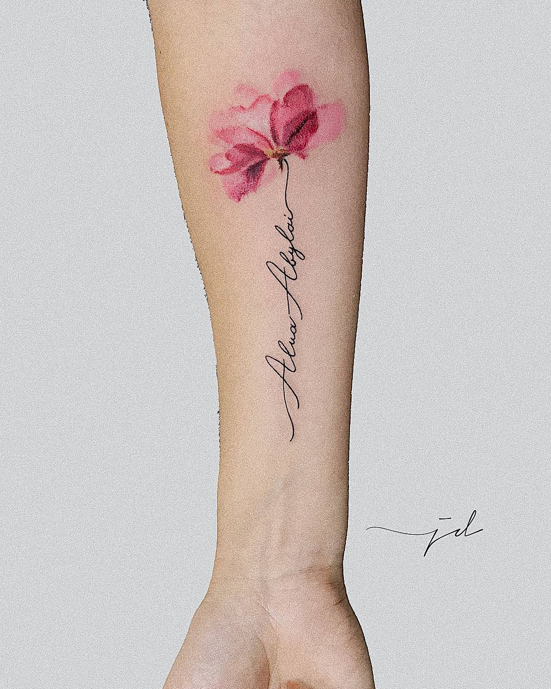 75 Quote Tattoos That Will Inspire Everyone Wild Tattoo Art